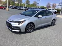 Used 2020 Toyota Corolla in Gaithersburg