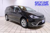 Used 2020 Chrysler Pacifica For Sale near Denver in Thornton, CO | Near Arvada, Westminster& Broomfield, CO | VIN: 2C4RC1FG9LR142334