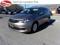 Used 2018 Chrysler Pacifica L in Gaithersburg