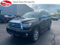 Used 2015 Toyota Sequoia 4WD Limited 5.7L V8 in Gaithersburg