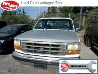 Used 1994 Ford F-150 XL in Gaithersburg