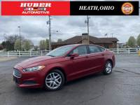 Used 2013 Ford Fusion For Sale at Huber Automotive | VIN: 3FA6P0H71DR320396