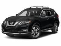 Certified Used 2018 Nissan Rogue SL SUV