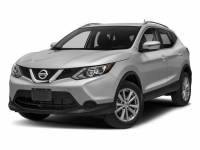 Used 2018 Nissan Rogue Sport S SUV