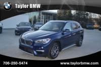 2019 BMW X1 XDrive28i in Evans, GA   BMW X1 XDrive28i   Taylor BMW