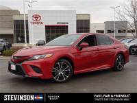 Used 2019 Toyota Camry L Auto
