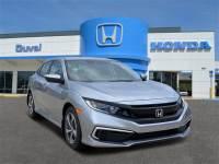 Used 2020 Honda Civic Jacksonville, FL | VIN: 2HGFC2F60LH560126