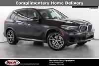 2019 BMW X5 xDrive40i in Calabasas