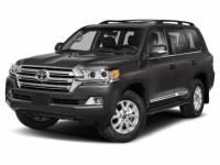 Used 2020 Toyota Land Cruiser 4WD