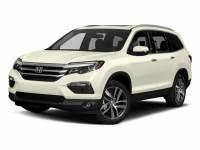 Certified Used 2017 Honda Pilot Touring 2WD