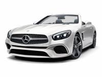 2018 Mercedes-Benz SL 450 Convertible