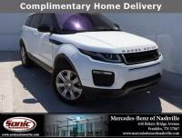 2018 Land Rover Range Rover Evoque SE in Franklin