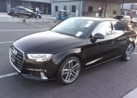 2018 Audi A3 2.0T Sedan XSE serving Oakland, CA