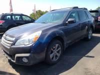 2013 Subaru Outback 2.5i Premium (CVT) SUV XSE serving Oakland, CA