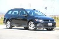 Used 2019 Volkswagen Golf Sportwagen For Sale at Boardwalk Auto Mall | VIN: 3VWY57AU1KM506853