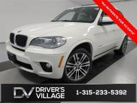 Used 2013 BMW X5 xDrive35i For Sale at Burdick Nissan | VIN: 5UXZV4C57D0B16830