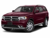 Used 2018 Dodge Durango For Sale at Burdick Nissan | VIN: 1C4RDJDG8JC291808