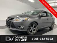 Used 2013 Ford Focus For Sale at Burdick Nissan | VIN: 1FADP3F21DL206655