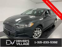 Used 2016 Ford Fusion For Sale at Burdick Nissan | VIN: 3FA6P0H77GR128971