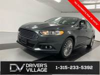 Used 2016 Ford Fusion For Sale at Burdick Nissan | VIN: 3FA6P0K97GR188033