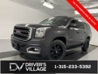 Used 2015 GMC Yukon XL 1500 For Sale at Burdick Nissan | VIN: 1GKS2HKC3FR220959