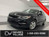 Used 2017 Kia Optima For Sale at Burdick Nissan | VIN: 5XXGT4L34HG146849