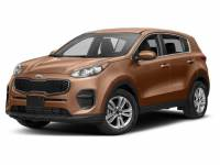 Used 2018 Kia Sportage For Sale at Burdick Nissan | VIN: KNDPMCAC1J7400171