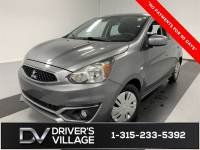 Used 2017 Mitsubishi Mirage For Sale at Burdick Nissan | VIN: ML32A3HJ4HH014486
