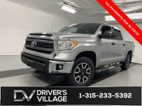 Used 2015 Toyota Tundra For Sale at Burdick Nissan | VIN: 5TFDY5F19FX470342