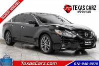2018 Nissan Altima 2.5 SR SPECIAL EDITION for sale in Carrollton TX