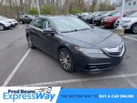 Used 2016 Acura TLX Tech For Sale in Doylestown PA | 19UUB1F56GA003446