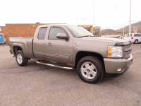 Used 2012 Chevrolet Silverado 1500 For Sale at Duncan Suzuki | VIN: 1GCRKSE74CZ276930
