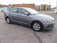 Used 2018 Hyundai Elantra For Sale at Duncan Suzuki | VIN: KMHD74LF6JU577979
