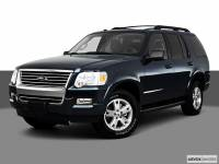 Used 2010 Ford Explorer XLT SUV For Sale in Bedford, OH