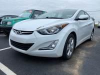 Used 2016 Hyundai Elantra For Sale at Jim Johnson Hyundai | VIN: 5NPDH4AE5GH737459