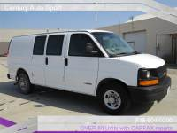2005 Chevrolet Express 2500 Low Miles