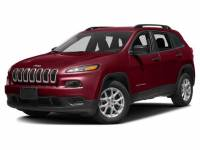 Used 2017 Jeep Cherokee For Sale | Peoria AZ | Call 602-910-4763 on Stock #11190A