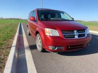 Used 2009 Dodge Grand Caravan SXT Minivan