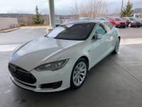 Used 2016 Tesla Model S 70D Hatchback