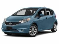 Used 2015 Nissan Versa Note S For Sale in North Charleston, SC | 3N1CE2CP9FL399802
