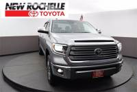 Used 2019 Toyota Tundra 4WD 1794 Edition CrewMax 5.5' Bed 5.7L