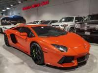 Used 2013 Lamborghini Aventador