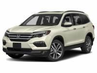 Certified 2018 Honda Pilot Elite AWD