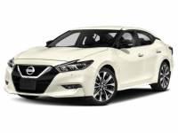 Used 2018 Nissan Maxima SR Sedan