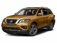 Used 2018 Nissan Pathfinder Platinum For Sale in Thorndale, PA | Near West Chester, Malvern, Coatesville, & Downingtown, PA | VIN: 5N1DR2MM1JC604295