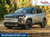 Used 2018 Jeep Compass West Palm Beach