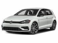 Used 2019 Volkswagen Golf R 2.0T w/DCC & Navigation 4MOTION in Gaithersburg