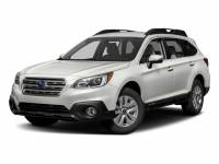 Used 2017 Subaru Outback 2.5i in Gaithersburg