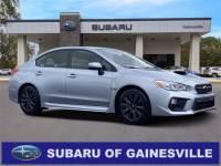 Used 2018 Subaru WRX Jacksonville, FL | VIN: JF1VA1A63J9809040