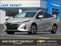 Pre-Owned 2017 Toyota Prius Prime Advanced VIN JTDKARFP7H3031531 Stock Number 13879P